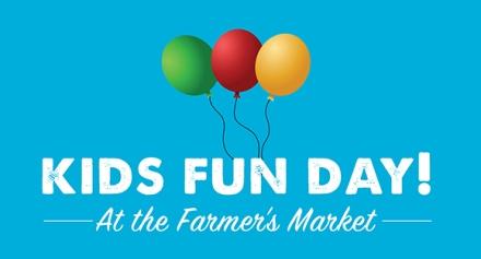 Kid's Fun Day!
